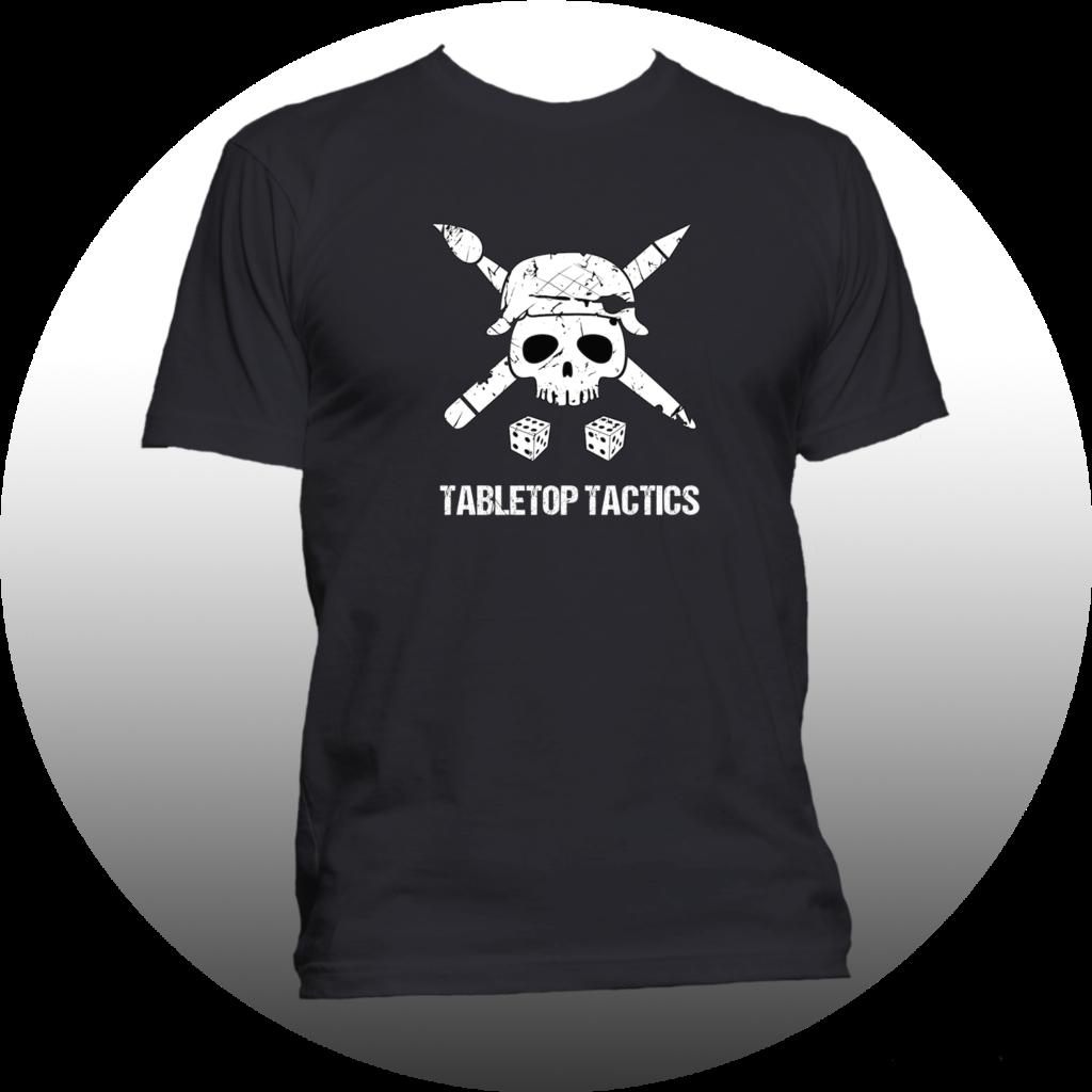 Tabletop Tactics Classic T-Shirt