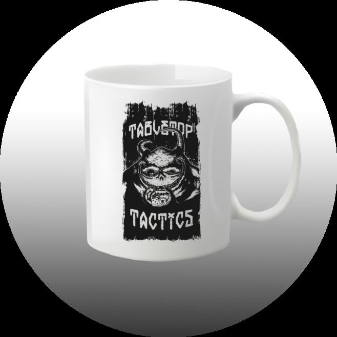Tabletop Tactics Grotty Mug